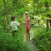 Natural Play Areas at Columbus, OH Metro Parks